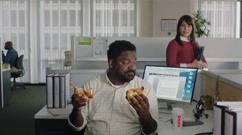 Dunkin' Donuts Go2s TV Spot, 'Go2 Timing' - Thumbnail 2