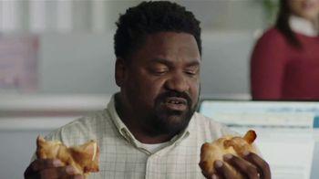 Dunkin' Donuts Go2s TV Spot, 'Go2 Timing' - Thumbnail 3
