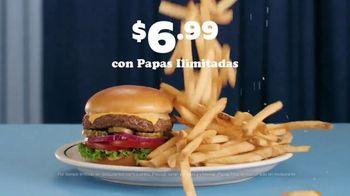 IHOP TV Spot, 'Mira esos panqueques' [Spanish] - Thumbnail 9