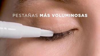 L'Oreal Paris Lash Serum Solution TV Spot, 'Complejo para el cuidado de las pestañas' [Spanish] - Thumbnail 4