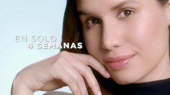 L'Oreal Paris Lash Serum Solution TV Spot, 'Complejo para el cuidado de las pestañas' [Spanish] - Thumbnail 5