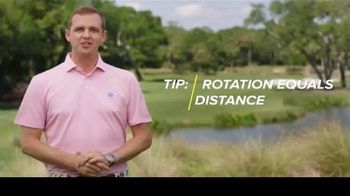 Franklin Templeton Investments TV Spot, 'Elevate Your Game: Dylan Thew: Rotation Equals Distance' - Thumbnail 3