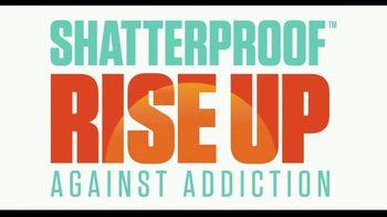 Shatterproof TV Spot, '2019 Rise Up Against Addiction 5K: September' - Thumbnail 8