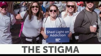 Shatterproof TV Spot, '2019 Rise Up Against Addiction 5K: September' - Thumbnail 4