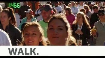 Shatterproof TV Spot, '2019 Rise Up Against Addiction 5K: September' - Thumbnail 6