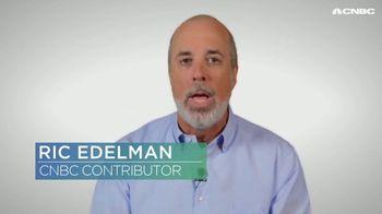 Acorns TV Spot, 'CNBC: Ignore Volatility' Featuring Ric Edelman - Thumbnail 5