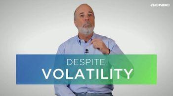 Acorns TV Spot, 'CNBC: Ignore Volatility' Featuring Ric Edelman - Thumbnail 7