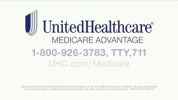 UnitedHealthcare Medicare Advantage TV Spot, 'Keep Your Current VA Coverage' - Thumbnail 6