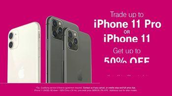 T-Mobile TV Spot, 'Hottest Phones' - Thumbnail 2