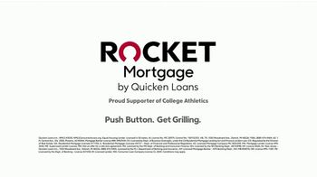 Rocket Mortgage TV Spot, 'Home Is Your Game Day Gathering Place' - Thumbnail 9
