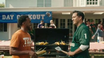 Rocket Mortgage TV Spot, 'Home Is Your Game Day Gathering Place' - Thumbnail 3