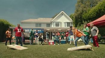 Rocket Mortgage TV Spot, 'Home Is Your Game Day Gathering Place' - Thumbnail 6