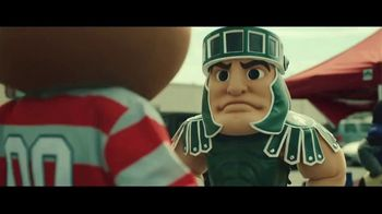 Rocket Mortgage TV Spot, 'Home Is Your Game Day Gathering Place' - Thumbnail 7