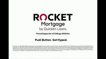 Rocket Mortgage TV Spot, 'Home Is Your Game Day Gathering Place: Cornhole' Song by Bob Dylan - Thumbnail 6