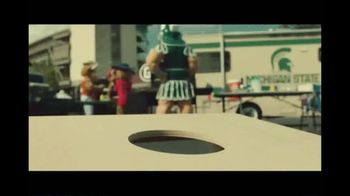 Rocket Mortgage TV Spot, 'Home Is Your Game Day Gathering Place: Cornhole' Song by Bob Dylan - Thumbnail 1