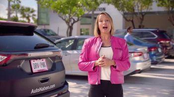 AutoNation TV Spot, 'One Step Closer: 2019 Honda CR-V EX AWD' Song by Andy Grammer - Thumbnail 5