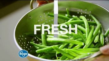The Kroger Company TV Spot, 'A Fresh Idea' - Thumbnail 1