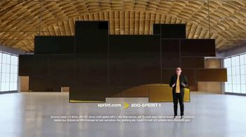 Sprint TV Spot, 'Keep Things Simple: S10 for $0 per Month' - Thumbnail 3