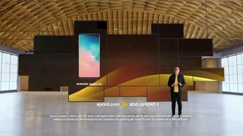 Sprint TV Spot, 'Keep Things Simple: S10 for $0 per Month' - Thumbnail 4