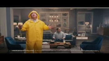 DIRECTV 4K HDR TV Spot, 'So Vivid' Featuring Peyton Manning - 171 commercial airings