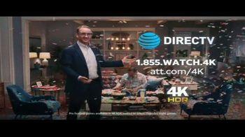 DIRECTV 4K HDR TV Spot, 'So Vivid' Featuring Peyton Manning - Thumbnail 8