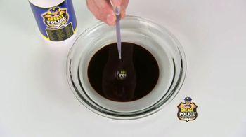 Grease Police TV Spot, 'Desengrasante y limpiador' [Spanish]
