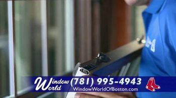 Window World TV Spot, 'Happy Customers' - Thumbnail 5