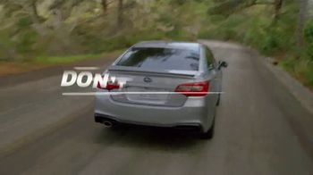 Subaru Final Chance Clearance TV Spot, 'Don't Miss Your Final Chance' [T2] - Thumbnail 2