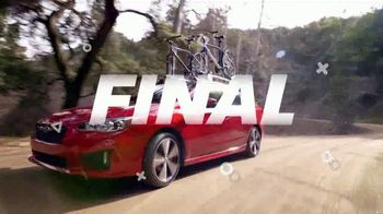 Subaru Final Chance Clearance TV Spot, 'Don't Miss Your Final Chance' [T2] - Thumbnail 4