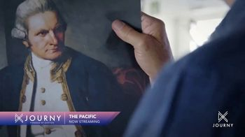 Journy TV Spot, 'The Pacific' - Thumbnail 5