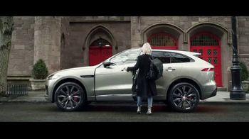 2019 Jaguar F-PACE TV Spot, 'The New Faces of Jaguar' [T2]