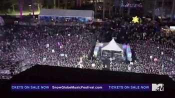 SnowGlobe Music Festival TV Spot, '2019 Party With Your Friends' - 1617 commercial airings