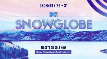 SnowGlobe Music Festival TV Spot, '2019 Party With Your Friends' - Thumbnail 9