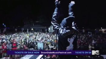 SnowGlobe Music Festival TV Spot, '2019 Party With Your Friends' - Thumbnail 2