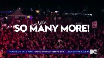 SnowGlobe Music Festival TV Spot, '2019 Party With Your Friends' - Thumbnail 8