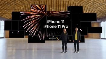 Sprint iPhone Season TV Spot, 'Special Time of Year' - Thumbnail 2