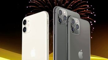 Sprint iPhone Season TV Spot, 'Special Time of Year' - Thumbnail 4