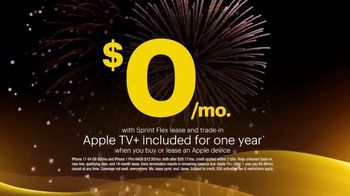 Sprint iPhone Season TV Spot, 'Special Time of Year' - Thumbnail 5