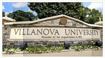 Villanova University TV Spot, 'Who You've Been' - Thumbnail 2