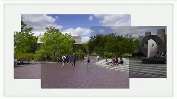 Villanova University TV Spot, 'Who You've Been' - Thumbnail 6
