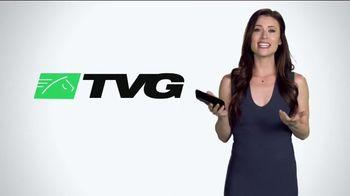 TVG App TV Spot, 'Place Your Bet: $200' - Thumbnail 2