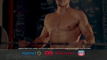 Ageless Male TV Spot, 'Total Testosterone' - Thumbnail 1