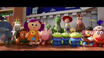 Toy Story 4 Home Entertainment TV Spot - Thumbnail 1