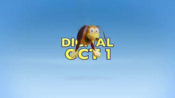 Toy Story 4 Home Entertainment TV Spot - Thumbnail 3