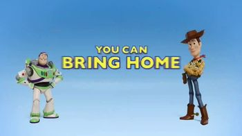 Toy Story 4 Home Entertainment TV Spot - Thumbnail 5