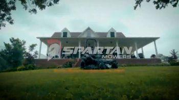 Spartan Mowers TV Spot, 'Take Command' - Thumbnail 10