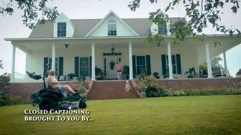 Spartan Mowers TV Spot, 'Take Command' - Thumbnail 8