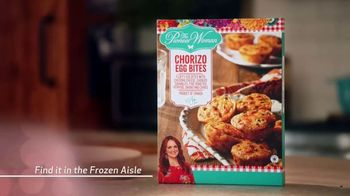The Pioneer Woman Frozen Meals TV Spot, 'Chorizo Egg Bites' Featuring Ree Drummond - Thumbnail 10