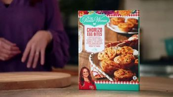 The Pioneer Woman Frozen Meals TV Spot, 'Chorizo Egg Bites' Featuring Ree Drummond - Thumbnail 3
