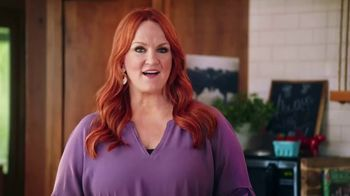 The Pioneer Woman Frozen Meals TV Spot, 'Chorizo Egg Bites' Featuring Ree Drummond - Thumbnail 7
